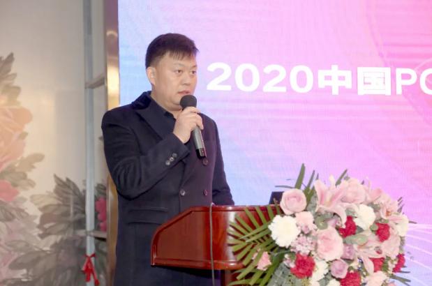上海奇克氟硅材料有限公司总经理 吉向阳