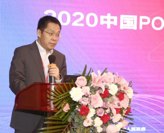 中国聚氨酯工业协会秘书长 吕国会