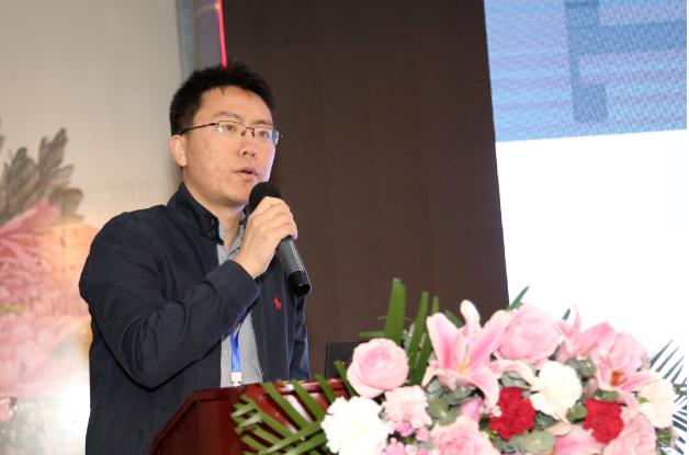 国信证券化工行业分析师 薛聪