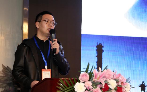 布鲁克(北京)科技有限公司近红外产品北方区经理 蒲乾坤