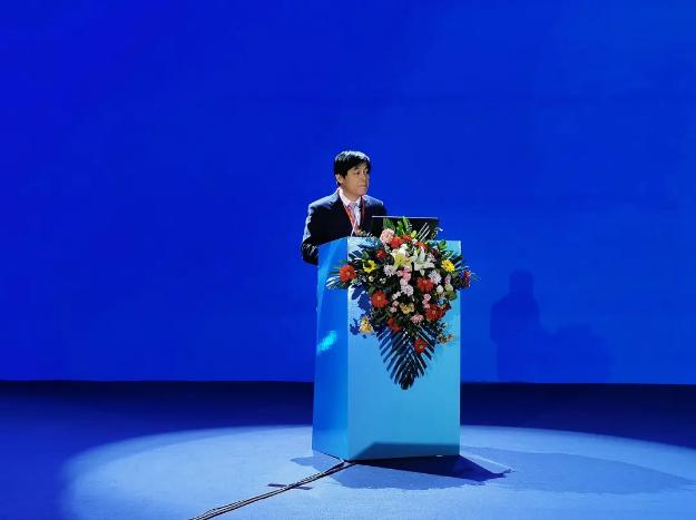 淄博市委常委、副市长宋振波主持